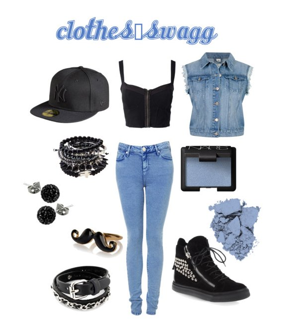 Swagg clothes