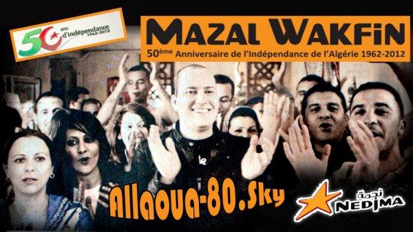 Mazal Wakfin