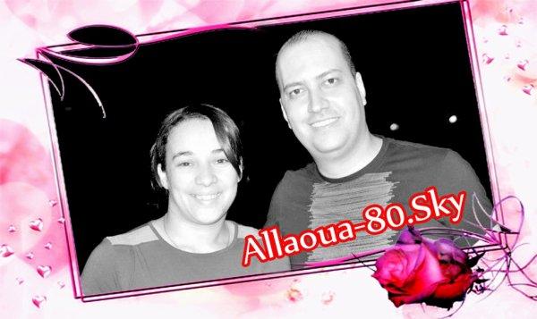 Ouiza & Le Prince Allaoua  - Mardi 25 septembre 2012