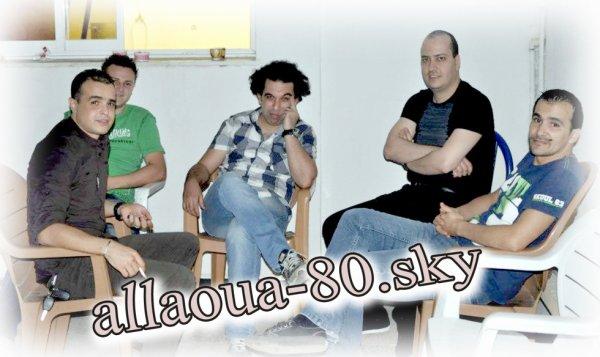 Le Prince Allaoua  - Mardi 25 septembre 2012