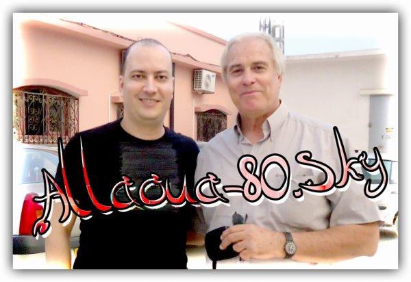 Le Prince Allaoua & Tonton Madjd