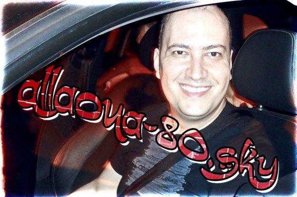 Le Prince Allaoua a La Salle Soheib a Blida Le 10 Septembre 2012