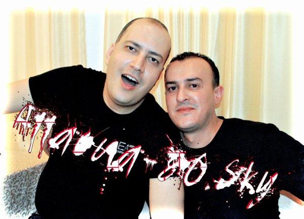 Le Prince Allaoua & B - Mohamed