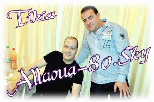 Le Prince Allaoua & Yazid Meradi