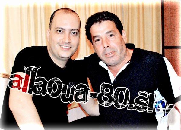 Le Prince Allaoua &  Farid
