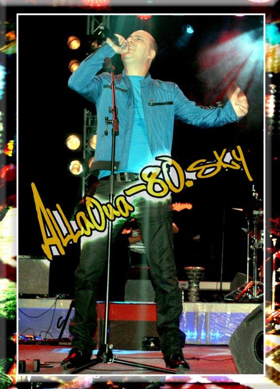 Le Prince Mohamed Allaoua à Salle ATLAS - BAB EL OUED - Décembre 2012
