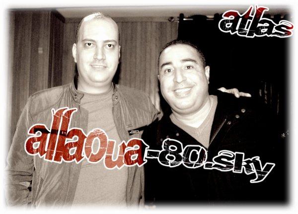 Le Prince Allaoua & Brahim Medani