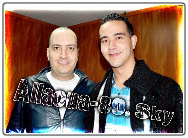 Le Prince Allaoua & Marzouk