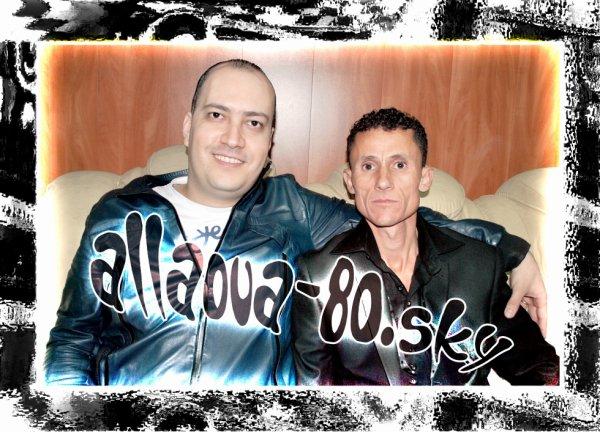 Le Prince Allaoua & Kamel Yahiaoui