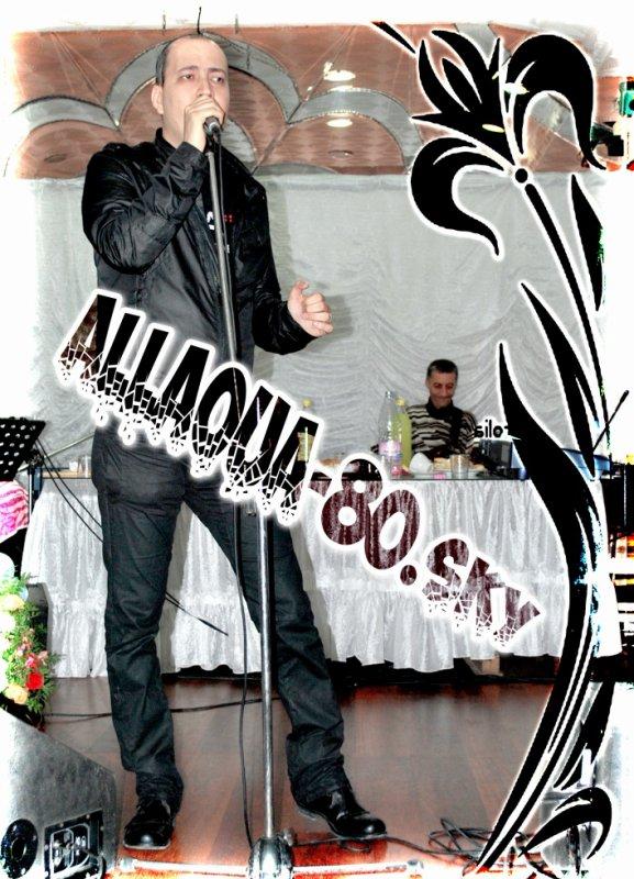 Le Prince Allaoua A La Salle Prestige ๑۩۞۩๑ Vendredi 28 Décembre 2012