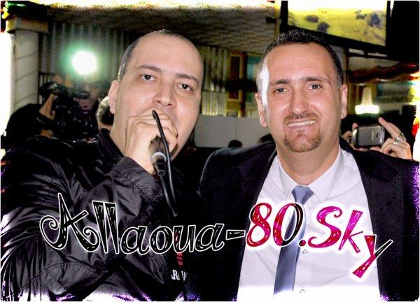 Le Prince Allaoua & Bichou