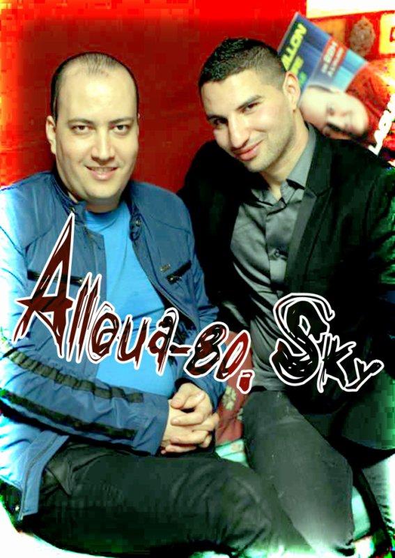 Le Prince Allaoua & Lounes - LUNDI 31 DÉCEMBRE 2012