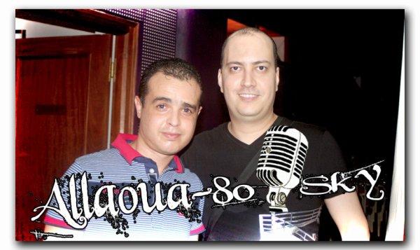 H-Omar & Le Prince Allaoua
