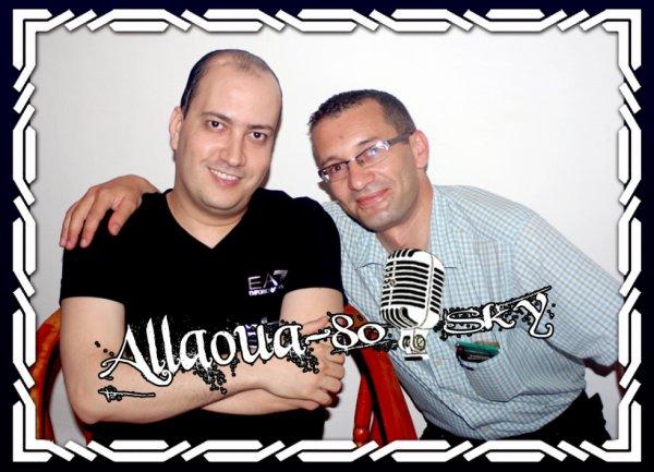 Le Prince Allaoua & M-Hamid Le Parolier