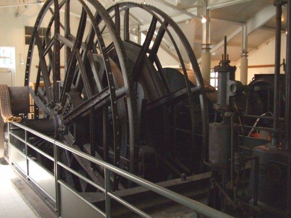 Le musée du vieux 2 de Marles les Mines ( 1 )