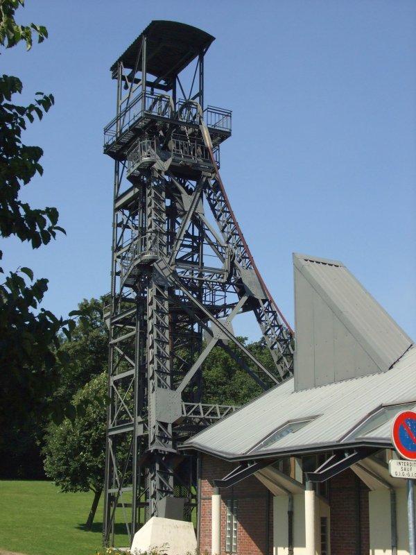 Le musée du vieux 2 de Marles les Mines .