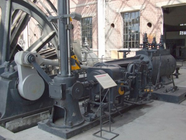 Le Centre Historique Minier de Lewarde, ex fosse Delloye de la compagnie des Mines d'Aniche ( 1 )