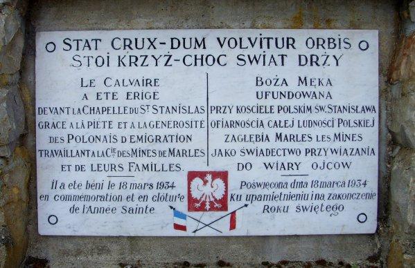 L'église Saint Stanislas de Calonne Ricouart 3/3