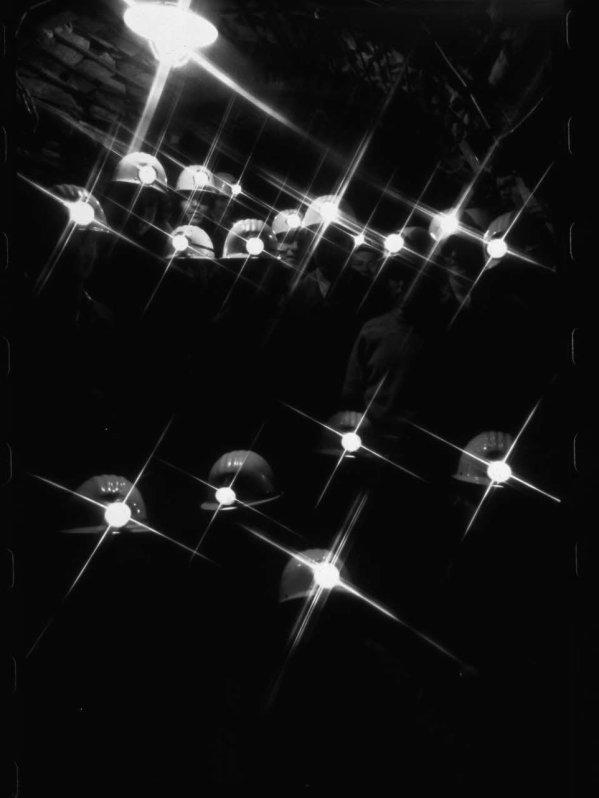 Hommes de la nuit.
