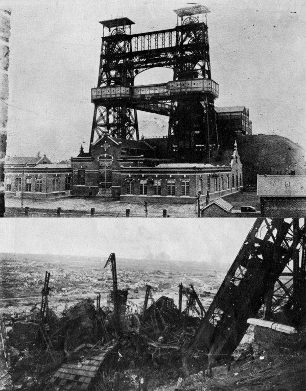1918: Le désastre....1/2