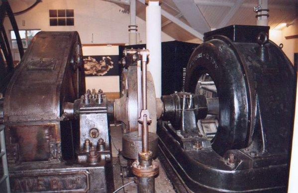 Le musée du vieux 2 de Marles les Mines ( 2 )