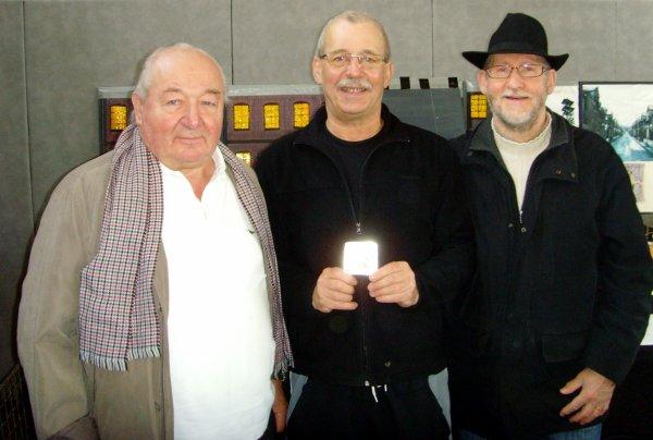 Mémoire du fond à Hersin Coupigny, la semaine de la mine des mineurs et de leur language, suite.