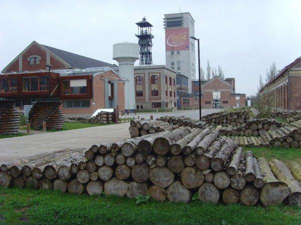 La renaissance de la fosse 11/19 de Loos en Gohelle.