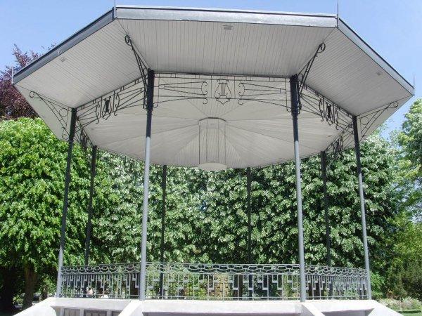 La renaissance du Stade-Parc de Bruay.