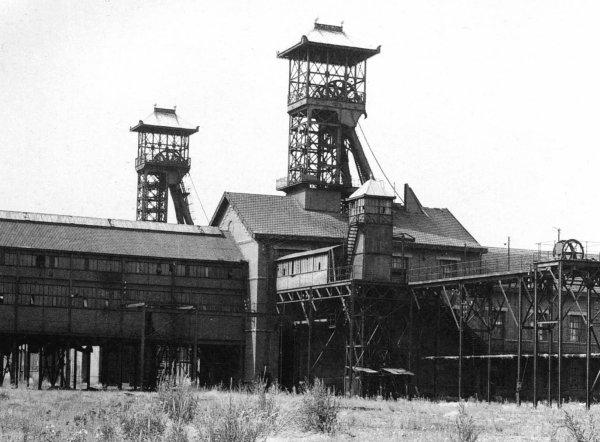 La fermeture de la fosse Delloye, c'était il y a 40 ans...