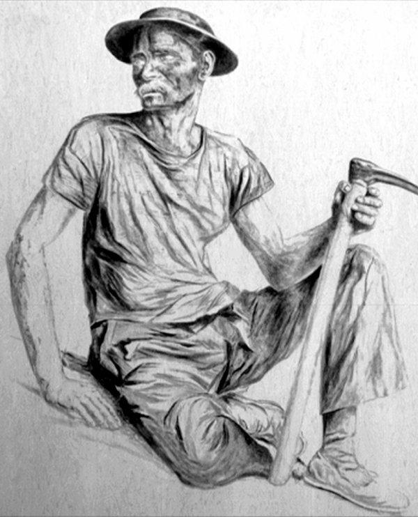 Lucien Hector Jonas, peintre anzinois ( 1880 - 1947 )