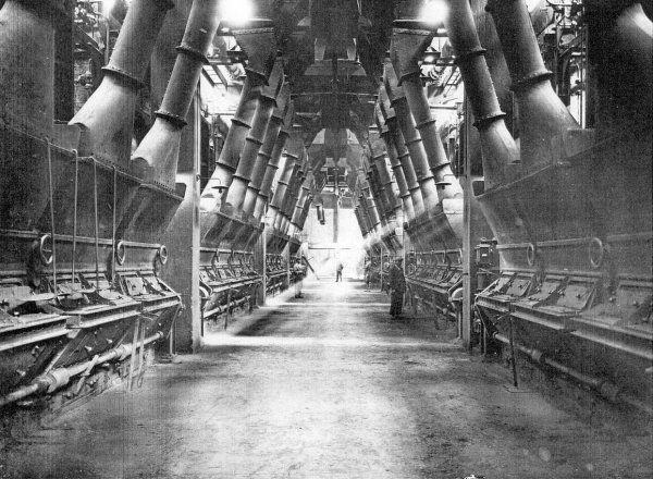Compagnie des Mines d' Aniche en 1926 - 7 / 9