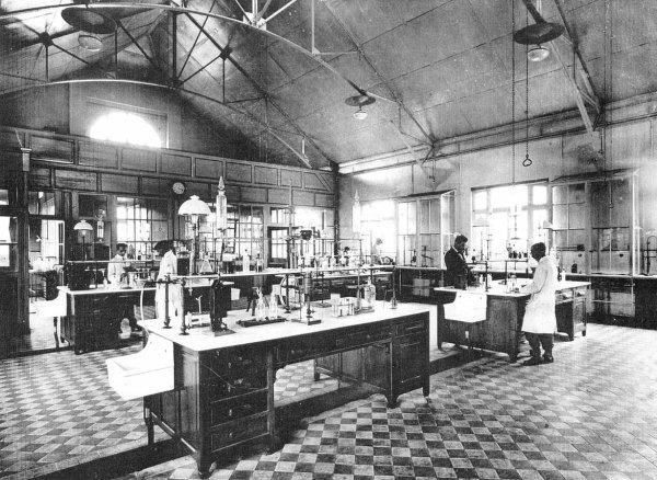 Compagnie des Mines d' Aniche en 1926 - 6 / 9