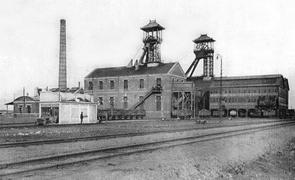 Compagnie des Mines d' Aniche en 1926 - 5 / 9