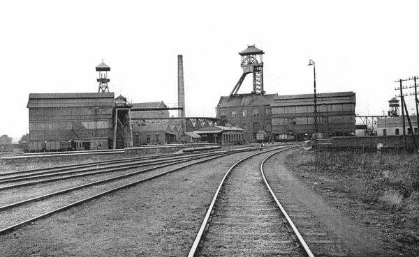 Compagnie des Mines d' Aniche en 1926 - 4 / 9