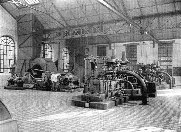 Compagnie des Mines d' Aniche en 1926 - 3 / 9
