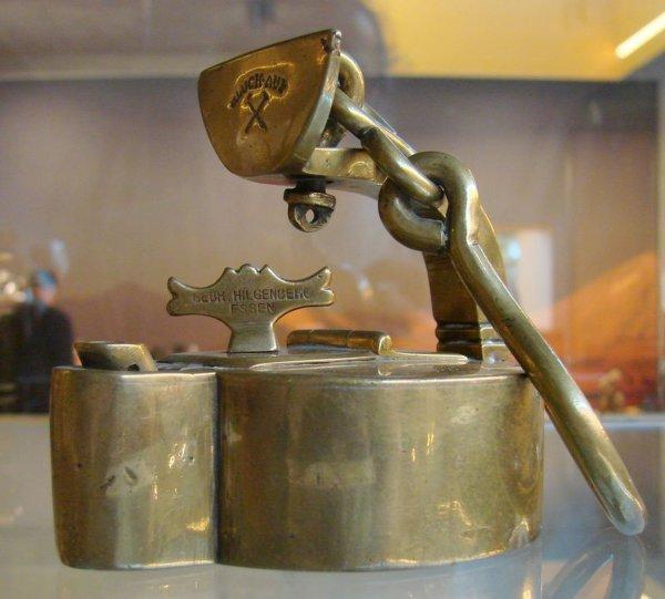 Photos du salon du Deutsches Bergbau Museum de Bochum ( Allemagne ) du 25/03/2012