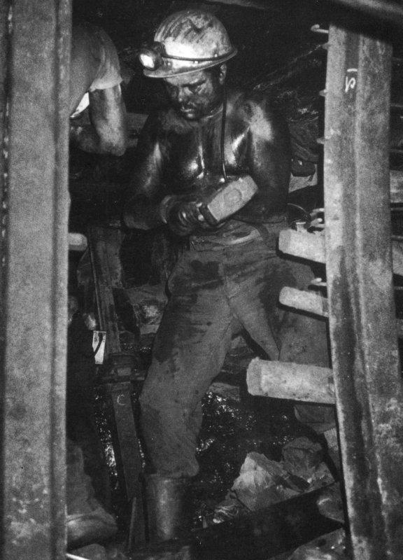 Mémoires de la mine ( 1 )