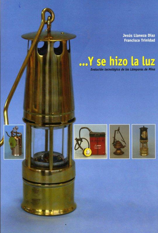 Lampes de mine - Quelques ouvrages de référence à consulter. suite