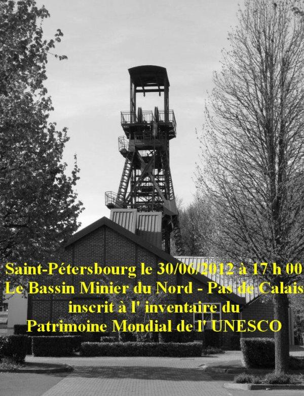 Victoire !.. la décision du comité directeur de l' UNESCO vient d' être rendue :