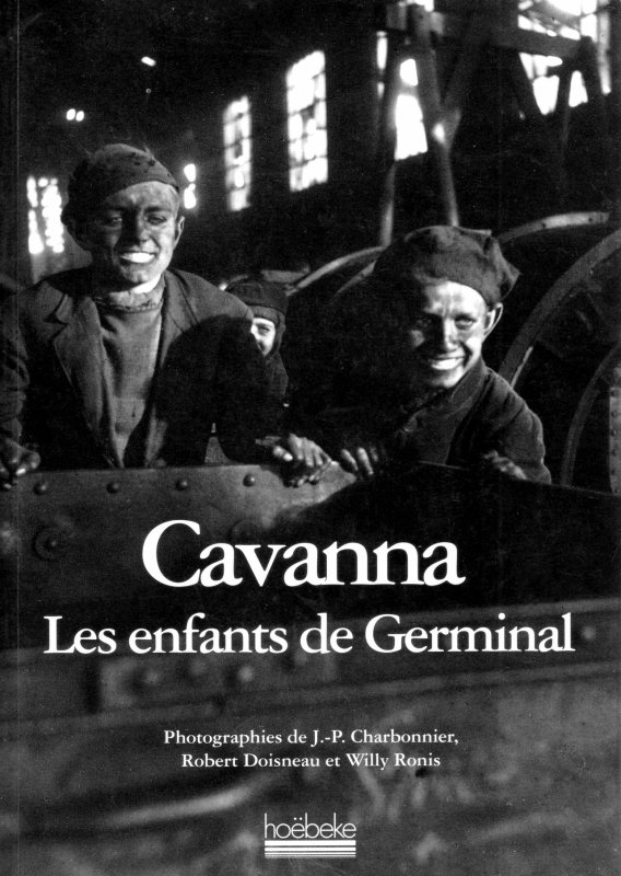 Les enfants de Germinal de Cavanna, un ouvrage incontournable.