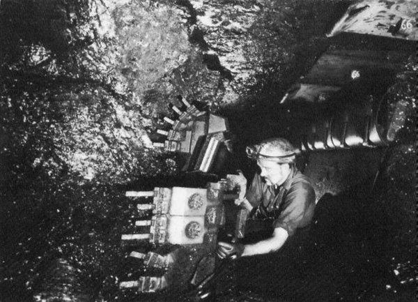 Lexique des termes miniers  - 3ème partie : de N à Z