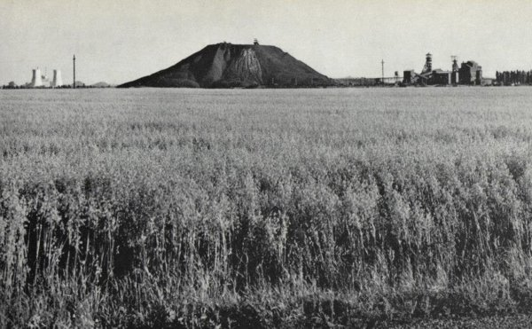 Mines du Pas de Calais