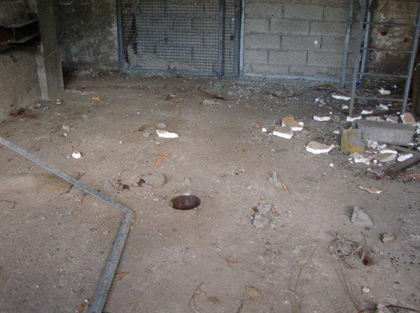 Coup de gueule sur l'état de délabrement de la fosse 6 d' Haisnes Les La Bassée. Chronique de mon ami Guy Dubois.