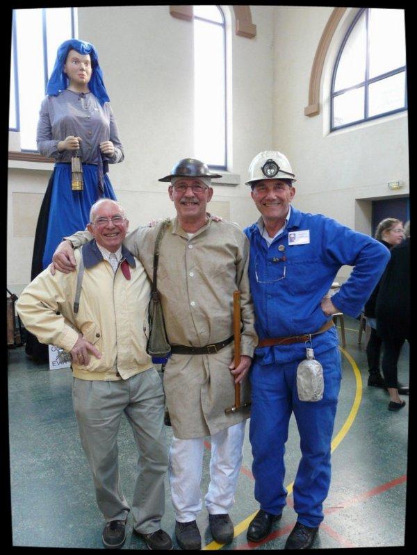Mining 2013 de Bully les Mines - 13ème salon international de l' objet minier - dimanche 6 octobre 2013 - 3/3