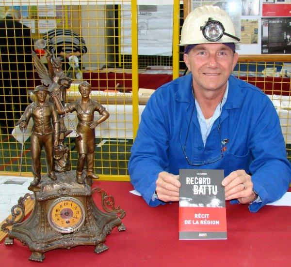 Mining 2013 de Bully les Mines - 13ème salon international de l' objet minier - dimanche 6 octobre 2013 - 2/3