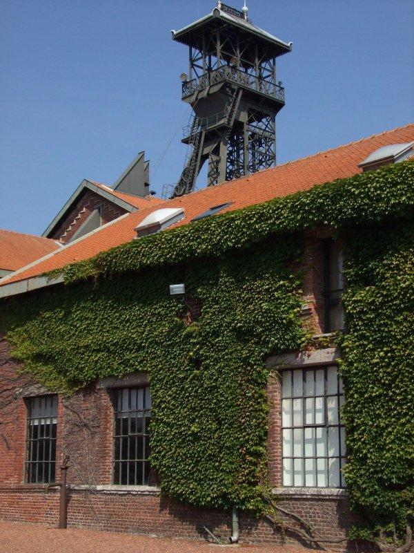 Portes ouvertes au Centre Historique Minier de Lewarde le dimanche 17 novembre 2013
