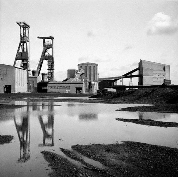 Mines de Bruay