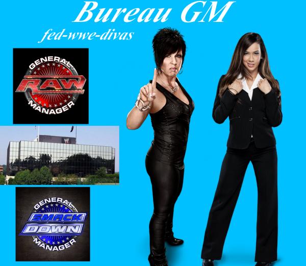 Bureau du GM