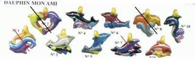 dauphins mon ami