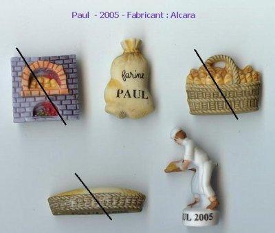 paul 2005